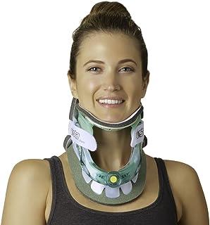 Sponsored Ad - Aspen Medical Products Vista Cervical Collar, Vista TX Collar, 2 Piece, Rigid, 984000 (Case of 1)