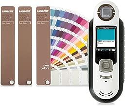 Pantone Capsure and Fashion, Home + Interiors Color Guide