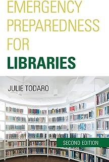 Todaro, J: Emergency Preparedness for Libraries