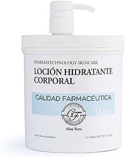 Calidad Farmacéutica Loción Hidratante Corporal - 1000 ml