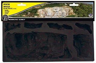 WOODLAND C1243 MOLDE PARA HACER ROCAS DE ESCAYOLA