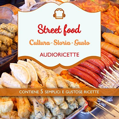 Street Food  Audiolibri