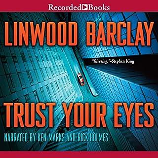 never look away barclay linwood