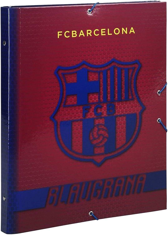 Futbol Club Barcelona–senhefter (SAFTA 511572069)