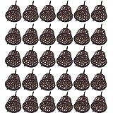 ★ Des matériaux De Haute Qualité, Avec Une Boîte D'engrais, Peuvent Obtenir Des Bonsaï Durables: Cette forme de clôture réaliste et sa finition exquise sont essentielles pour embellir l'environnement.  ★ Occasion: Cette mode charmante et son desi...