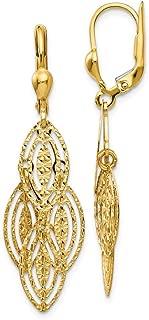Best actual chandelier earrings Reviews