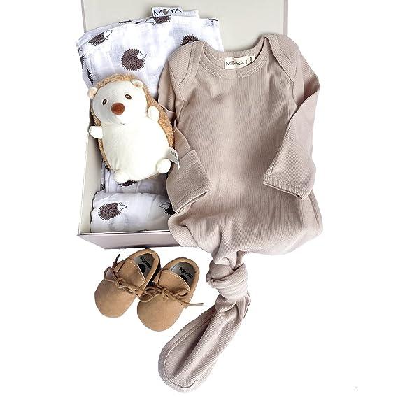 MOYA Baby Gift Box – Newborn Keepsake Box