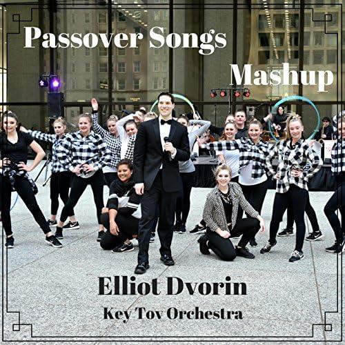 Elliot Dvorin & Key Tov Orchestra