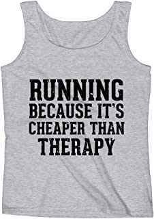 Best run it cheaper than therapy Reviews