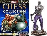 Eaglemoss Marvel Chess Figurine Collection Nº 15 Absorbing Man