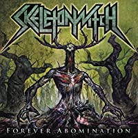 FOREVER ABOMINATION [12 inch Analog]