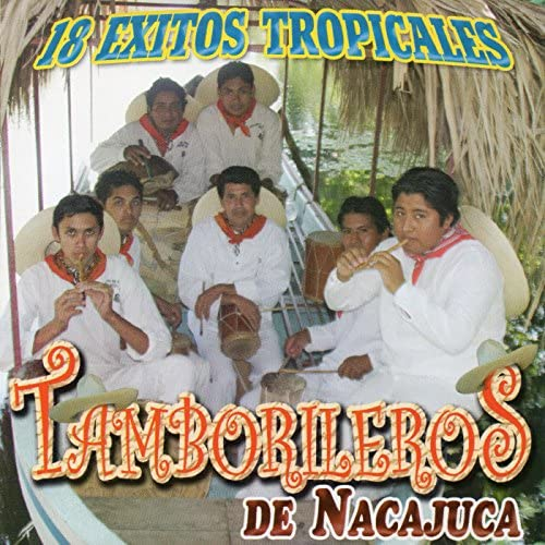 Tamborileros de Nacajuca