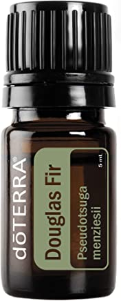 doTERRA, Douglas Fir, Pseudotsuga menziesii, Pure Essential Oil, 5ml