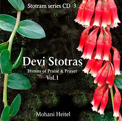Devi Stotras: Hymns of Praise and Prayer Vol. I (Stotram Series)