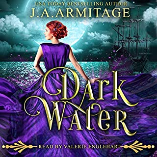 Dark Water audiobook cover art