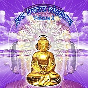 Goa Trance Missions v.2 (Best of Psy Techno, Hard Dance, Progressive Tech House Anthems)