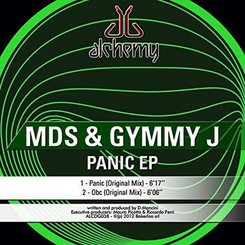 Mds & Gymmy J