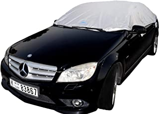 Convenient Universal Sun Protection Car Cover Cap - Easy Installs/Remove by Salux