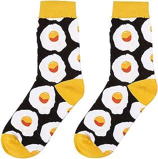 ab605f352c919 Aikesi 1 par Algodón Calcetines para Mujer y Hombre Calcetines Térmicos  Unisex Cómodo y Suave Uso