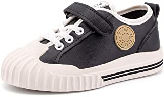 KIIU Kids Sneaker Lightweight Boys Girls Casual Walking Shoes Waterproof