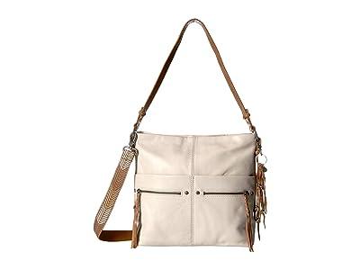The Sak Ashland Bucket (Stone) Handbags