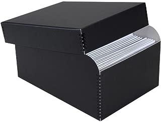 Lineco Photo Storage Box, Holds 1000 3