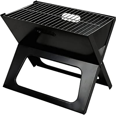 Amazon.com: Parrilla para barbacoa Tubo de humo – Gas ...