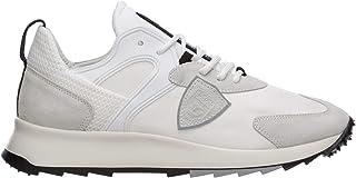 Philippe Model Sneakers Royale Uomo Blanc