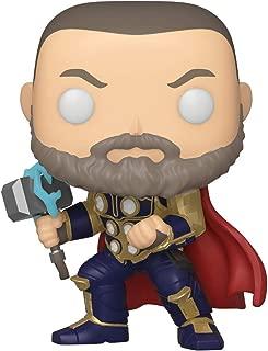 Funko Pop! Marvel: Avengers Game - Thor (Stark Tech Suit)