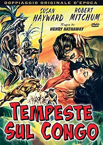 Tempeste Sul Congo (1953)