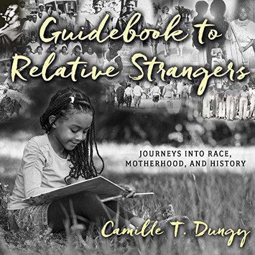Guidebook to Relative Strangers cover art