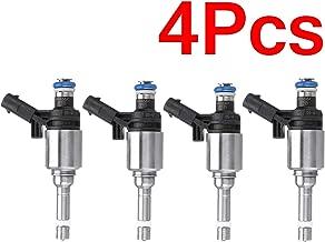 Fuel Injector Metal Fuel Injector For Bosch/Audi Passat/Volkswagen 06H906036H 06H906036G 1.8T Gen 8.7x4.4cm Auto Replacement Parts