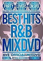 BEST OF R&B AV8 OFFICIAL MIXDVD