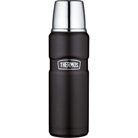 /bouteille thermique Inox Couleur Rose 500/ML olmitos/