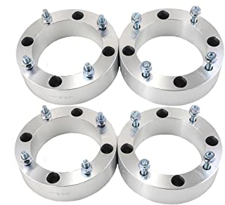 Amazon com: ATV & UTV - Wheel Spacers / Wheels & Accessories
