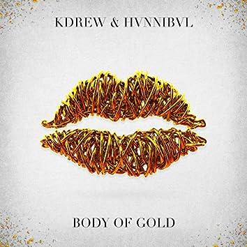 Body of Gold