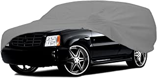 3 Layer All Weather SUV Car Cover fits Chevrolet Blazer K5 1969-1994