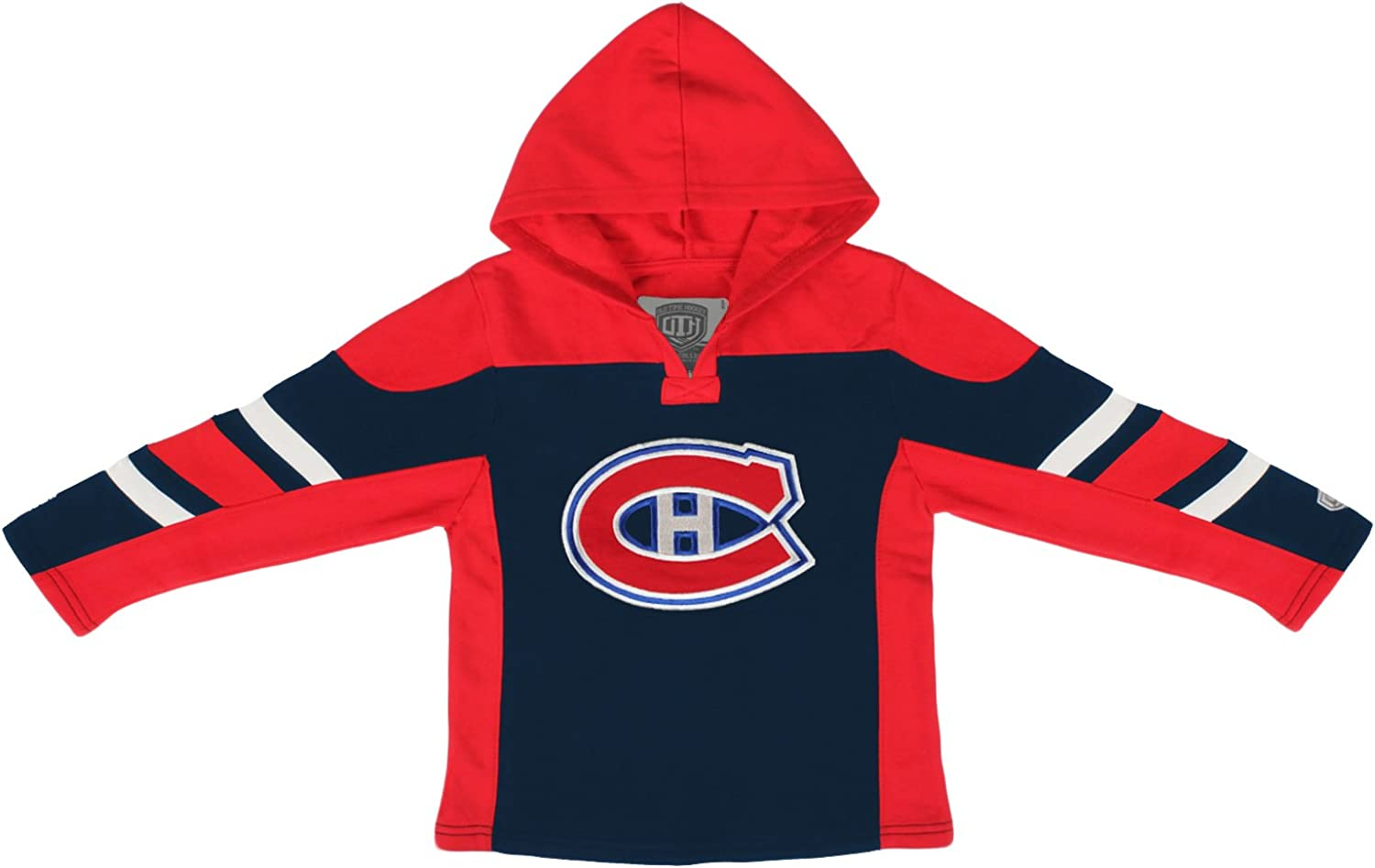 Ranking TOP20 Old Time Hockey NHL Pullover Youth Drift Long Beach Mall Hoodie