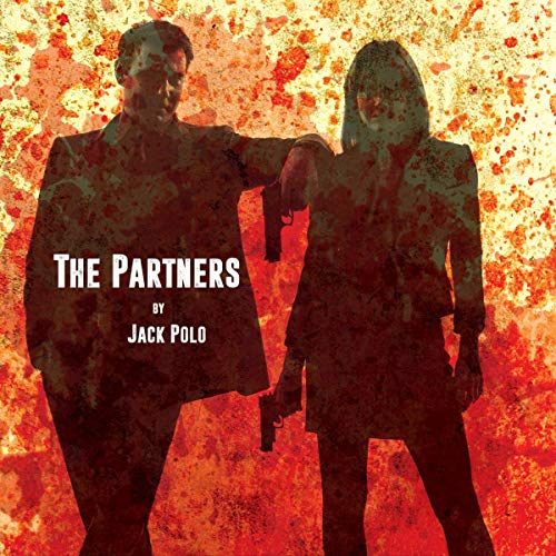 The Partners audiobook cover art