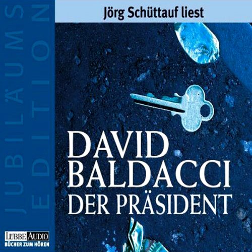 Der Präsident  By  cover art