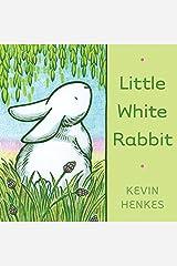 Little White Rabbit Kindle Edition