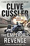 The Emperor's Revenge (The Oregon Files, Band 11) - Clive Cussler