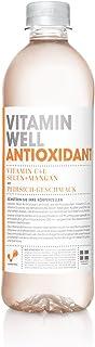 Vitamin Well Antioxidant 12x 500ml
