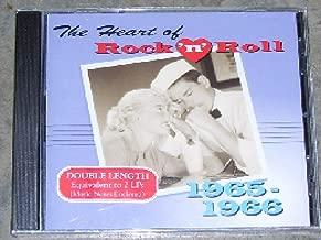 The Heart of Rock 'N' Roll: 1965-1966