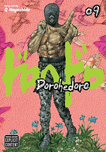 DOROHEDORO GN VOL 09 (MR) (C: 1-0-2)
