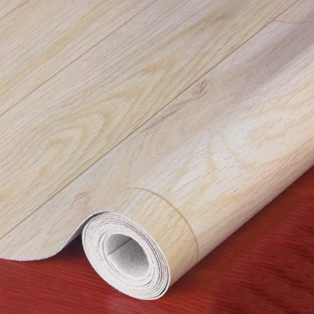GHGMM thicken floor leather, household PVC floor paper, waterproof ...
