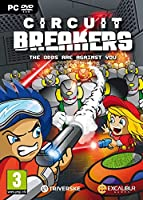 Circuit Breakers (PC DVD) (輸入版)