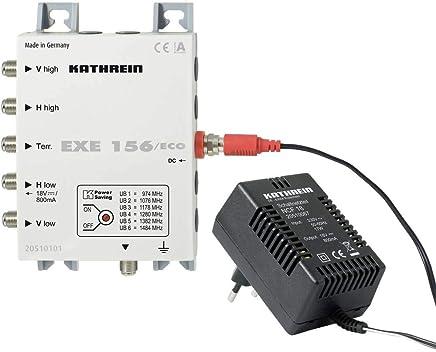 Amazon.es: Technikprimus - Antenas de TV / Antenas: Electrónica