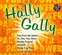 Best of Hully Gully