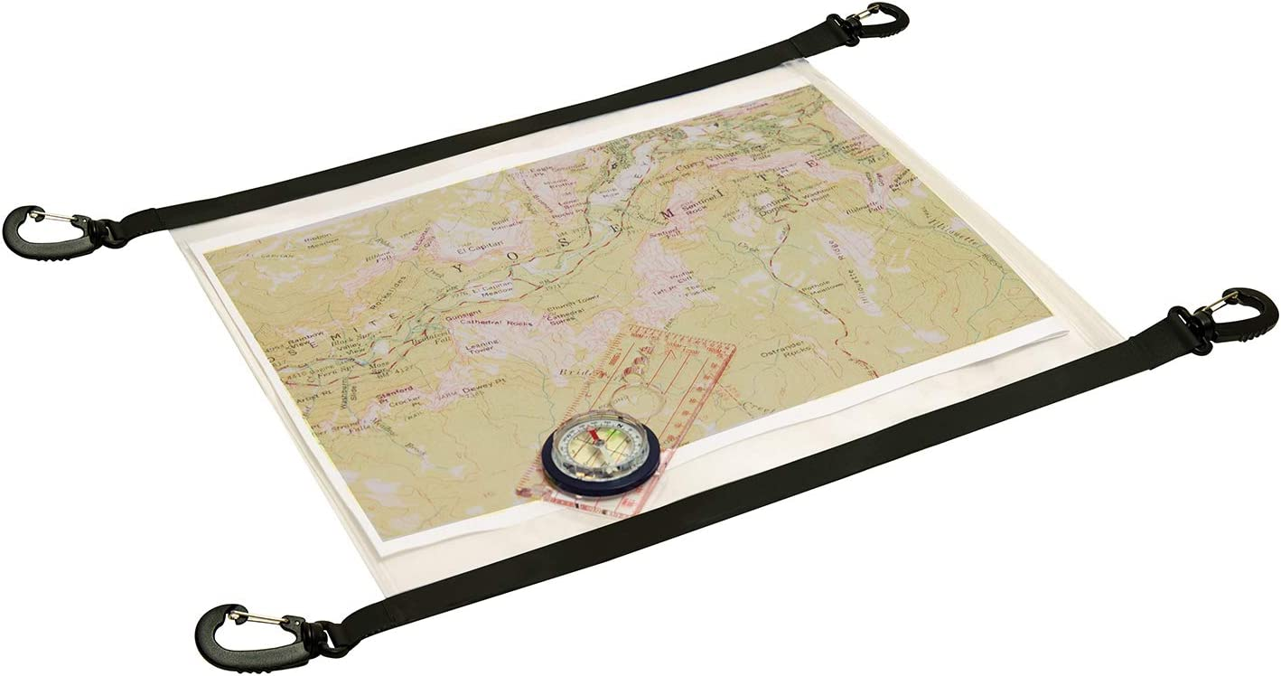 Rothco Waterproof Popular shipfree product Map Case Document